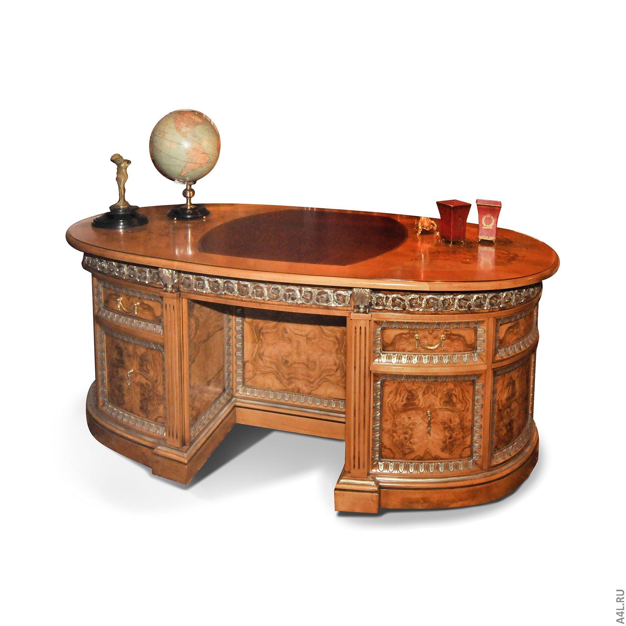Письменный стол Francesco Molon Executive R123.05