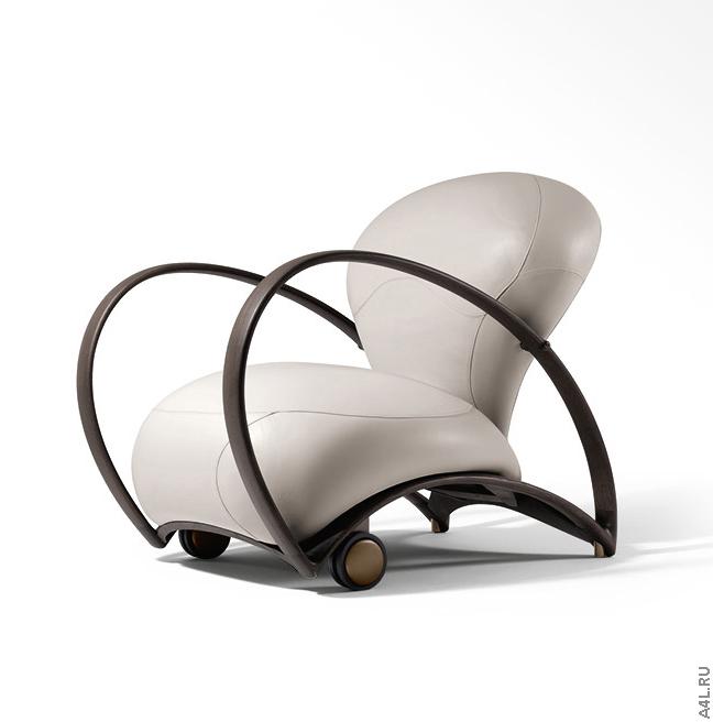 Кресло Giorgetti Branca