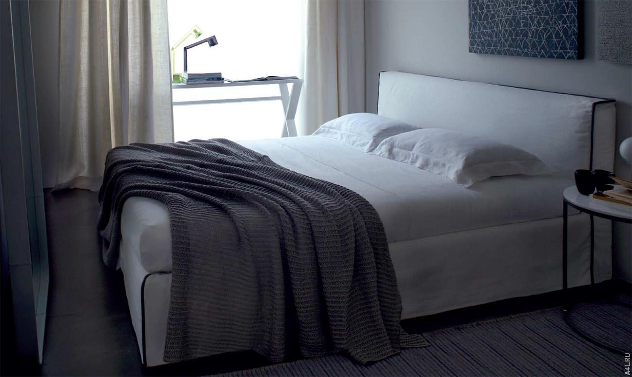 Кровать Meridiani Law 190