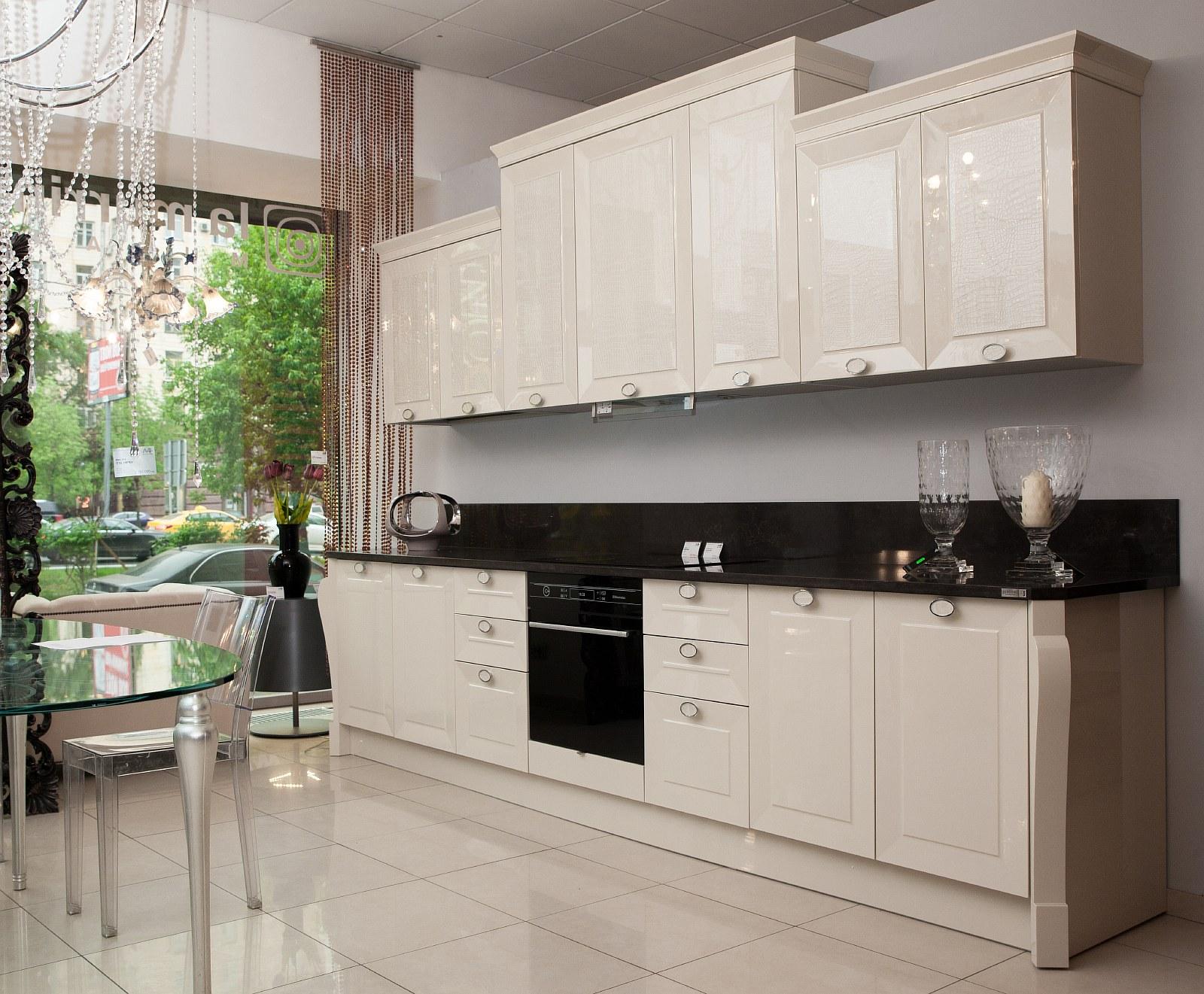 Кухня Berloni Olympia