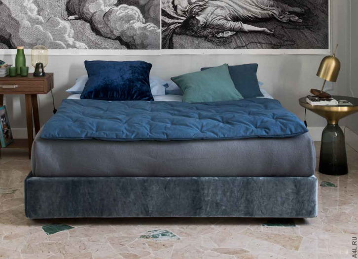 Кровать Letti&Co Sommier Standart