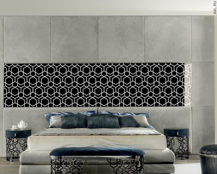Стеновые панели Longhi Elegant