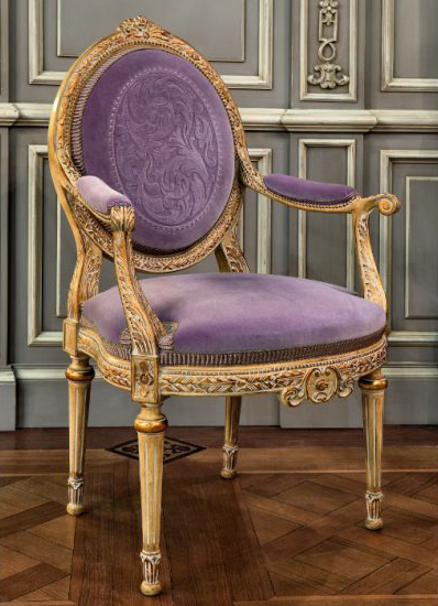 Кресло Medea Art.101