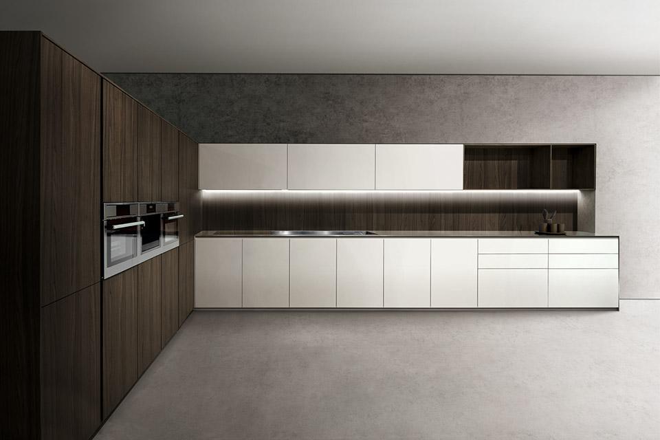Кухонный гарнитур MK Cucine 012 2