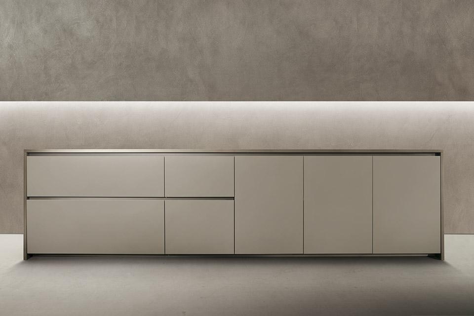 Кухонный гарнитур MK Cucine 045 4
