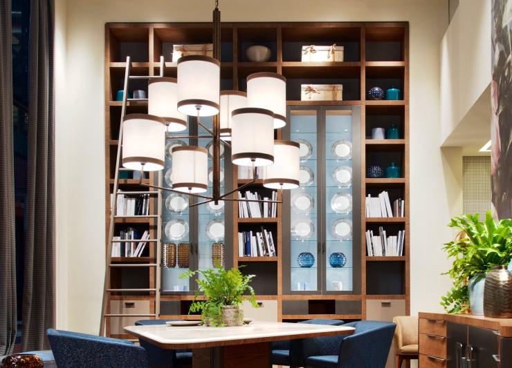 Библиотека Mobilidea 5700