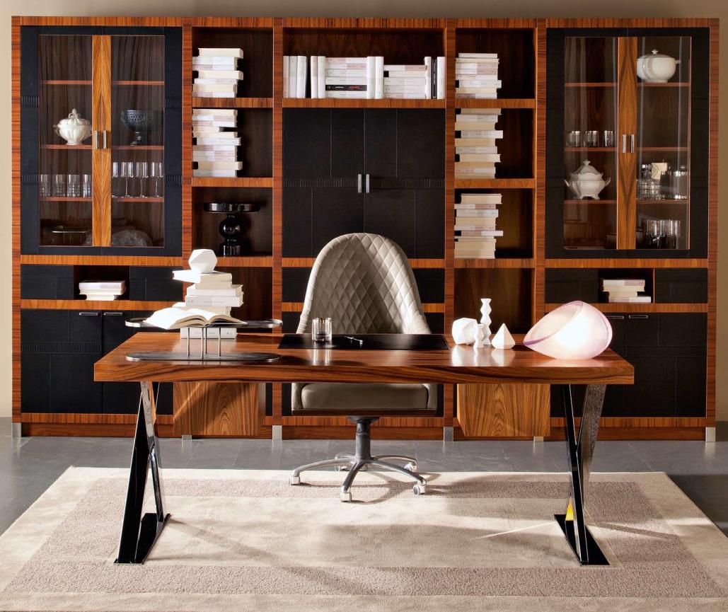 Письменный стол Mobilidea Wall Street