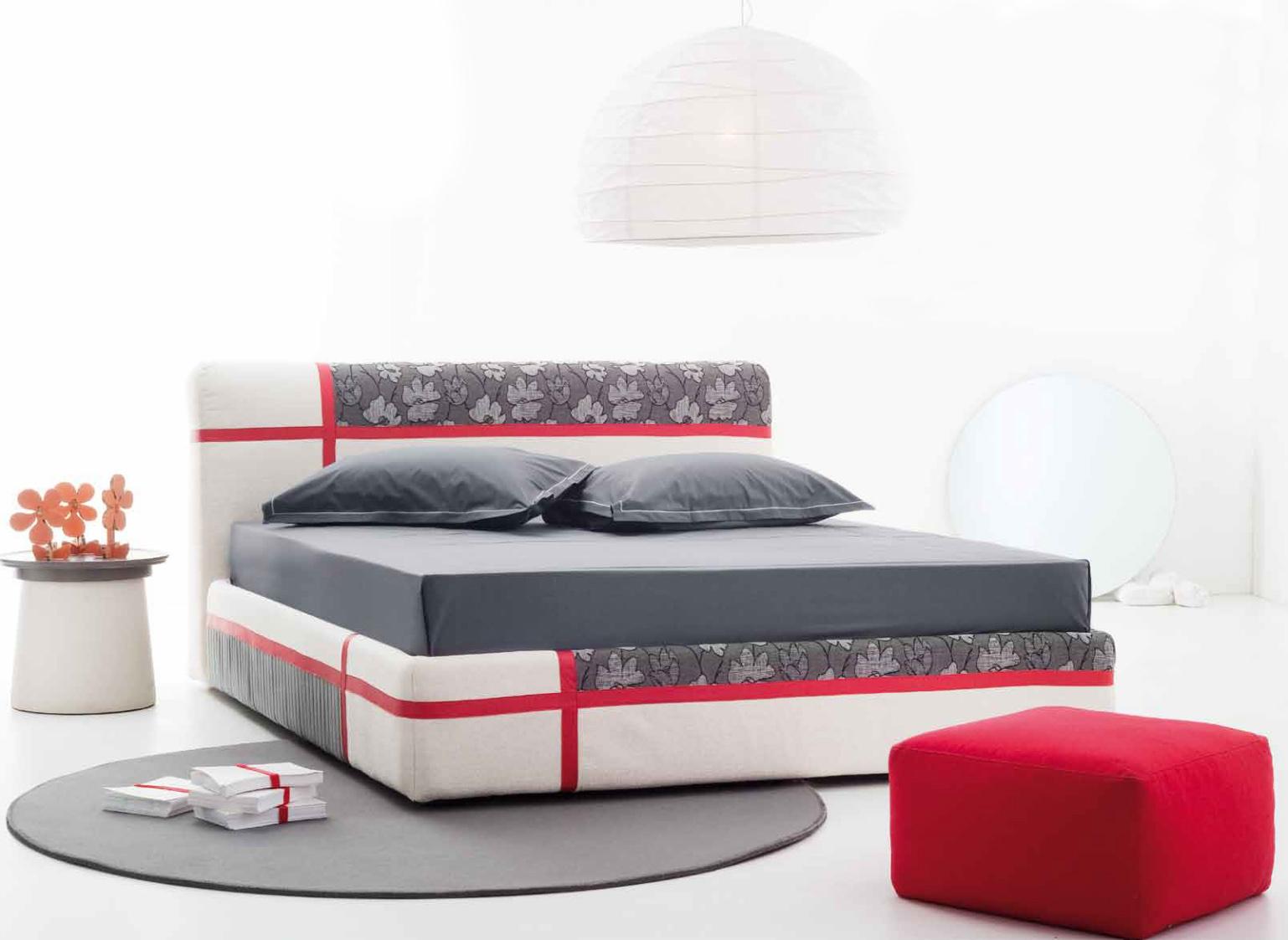 Кровать Orizzonti Dune