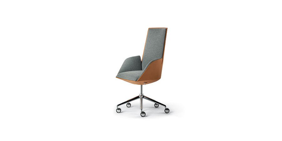 Кресло Poltrona Frau Cercle