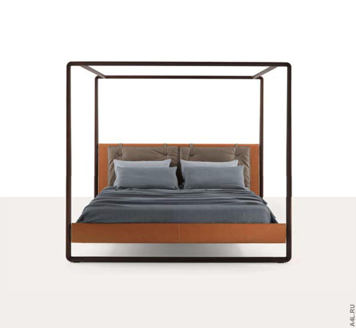 Кровать Poltrona Frau Volare