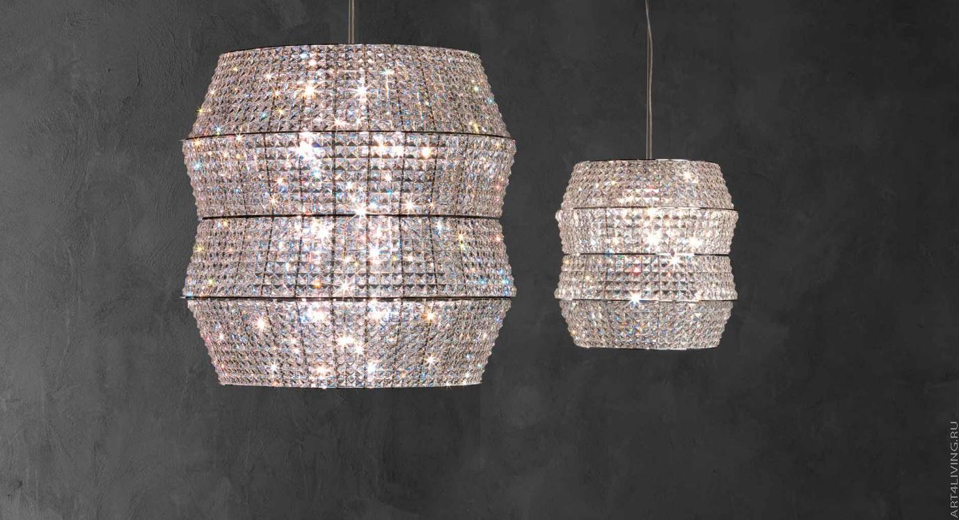 Светильник Rugiano Tiffany