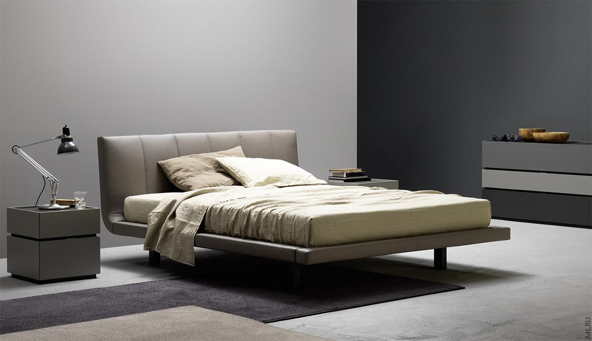 Кровать SanGiacomo Sirio