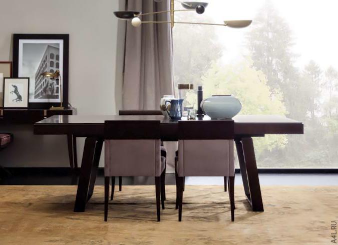 Обеденный стол Selva Boston 3063