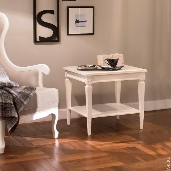 Журальный столик Selva Villa Borghese 3370/3371