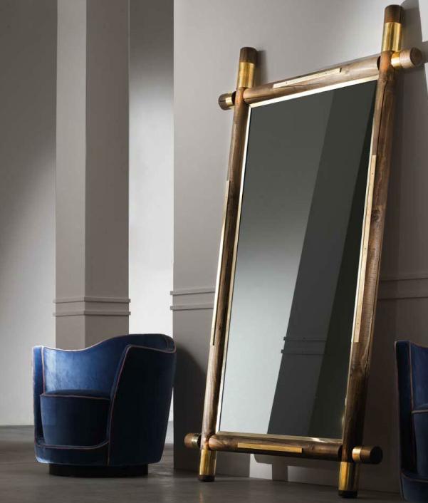 Зеркало Sigma Elle Due SP106