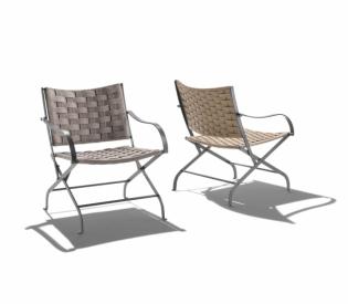Кресло Flexform Carlotta Outdoor