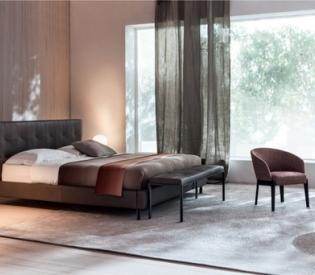 Кровать Molteni&C Anton