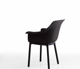 Стул PORRO Draped Chair