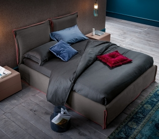 Кровать Dall'Agnese Free