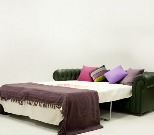 Диван-кровать Crearte Collections Chesterfield