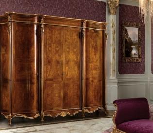 Спальный гарнитур Angelo Cappellini Allegri