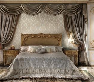 Спальный гарнитур Angelo Cappellini Gabrieli