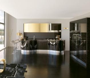 Кухонный гарнитур Aster Cucine Domina 2