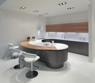 Кухонный гарнитур Aster Cucine Domina 3