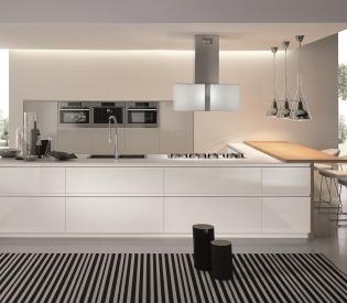 Кухонный гарнитур Aster Cucine Atelier 1