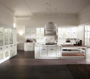 Кухонный гарнитур Aster Cucine Avenue 3