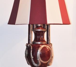 Настольная лампа BAGA cm509