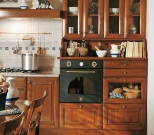Кухонный гарнитур Bamax Ducale
