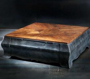 Журнальный столик Bamax Museum 81.331