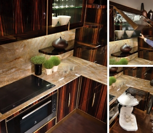 Кухонный гарнитур Bamax Safari