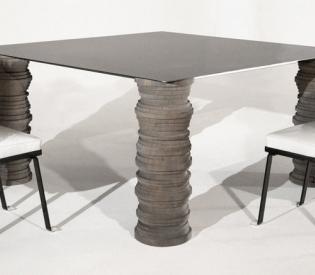 Обеденный стол Baxter Bidu