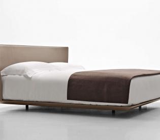 Кровать B&B Italia Alys