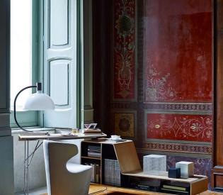 Письменный стол B&B Italia Arne