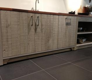 Кухонный гарнитур BEECK Küchen Hausmesse 06