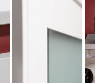 Кухонный гарнитур BEECK Küchen Colora Matrix
