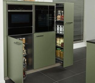 Кухонный гарнитур Beeck Kuchen Idea