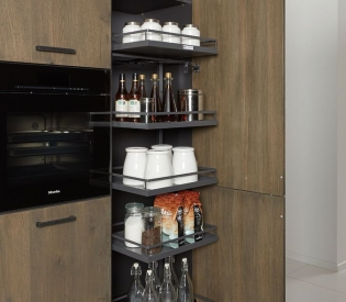 Кухонный гарнитур Beeck Kuchen Natura