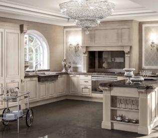 Кухонный гарнитур Berloni Grangala