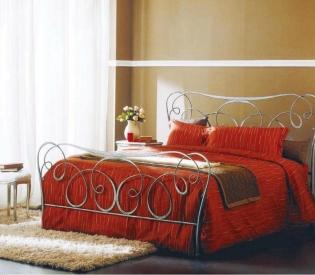 Кровать Bontempi Casa Altea