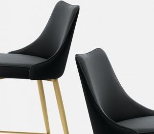 Барный стул Bontempi Casa Clara