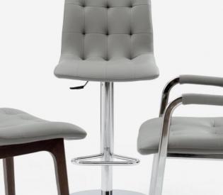 Барный стул Bontempi Casa Kuga