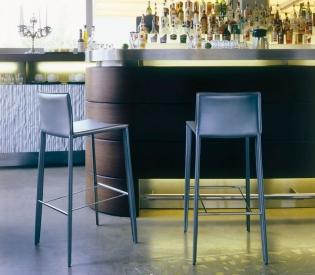 Барный стул Bontempi Casa Linda