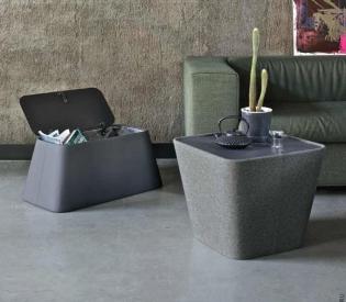 Столик Bontempi Casa Lounge