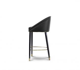 Барный стул Brabbu Malay