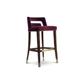 Барный стул Brabbu Naj