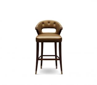 Барный стул Brabbu Nanook